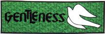 Gentleness Banner